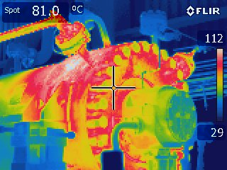 termografias